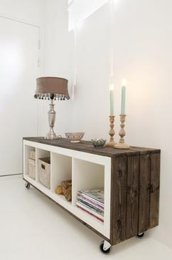 Speelgoedkast Te Koop.De Leukste Ideeen Over Ikea Kast Met Steigerhout Vind Je Op Welke Nl