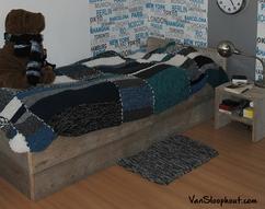De Leukste Kinderbedden : Kinderbed voor ieder kind is er een bijzonder bed westwing