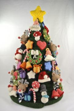 De Leukste Ideeën Over Kerst Haken Vind Je Op Welkenl