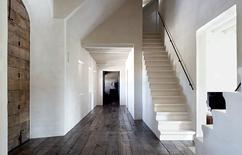 Collectie robuuste houten vloer voor in ons nieuwe huis