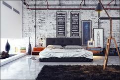 Stoere Slaapkamer Lamp : De meest knap mooie slaapkamer lampen voorstelling om versieren uw