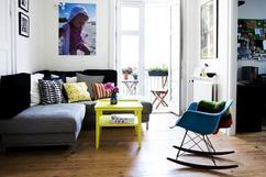 Witte Schommelstoel Ikea : De nieuwe oogst van ikea draad spijker productfotografie