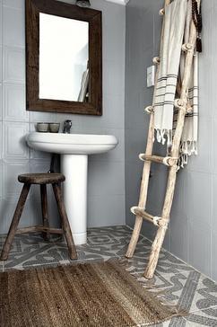 Collectie: badkamer ideeen, verzameld door janinepapen op Welke.nl