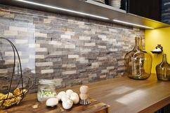 Idee Keuken Achterwand : Beste afbeeldingen van keukenachterwanden keuken in