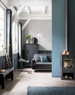 De leukste ideeën over -kleur muur verf vind je op Welke.nl