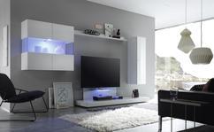 Italiaans Meubel Design : Tv meubels italiaans design