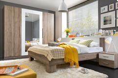Collectie: Complete slaapkamers, verzameld door Meubelnova op Welke.nl
