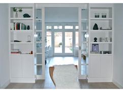En Suite Deuren : Kamer ensuite deurenset met glas kamer en suite deurensets