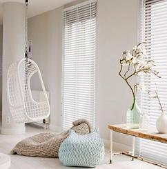 Witte Rieten Hangstoel.De Leukste Ideeen Over Witte Schommel Vind Je Op Welke Nl