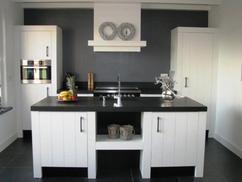 Zwart wit interieur ontwerpen tips inspiratie