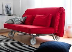 Slaapbank Ikea Ps Havet.De Leukste Ideeen Over Slaapbanken Vind Je Op Welke Nl