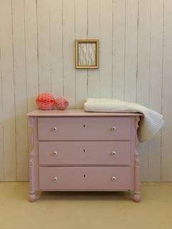 De Leukste Ideeën Over Babykamer Oud Roze Vind Je Op Welkenl