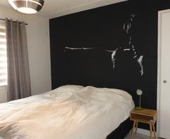 Zwarte Slaapkamer Ideeen : Slaapkamer design ideeën inspiratie en foto s homify