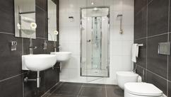 Design Badkamer Rotterdam : Penthouse in rotterdam met waanzinnige badkamer ensuite roomed