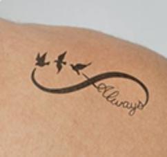 Collectie Tattoo Verzameld Door Love2shop Op Welkenl