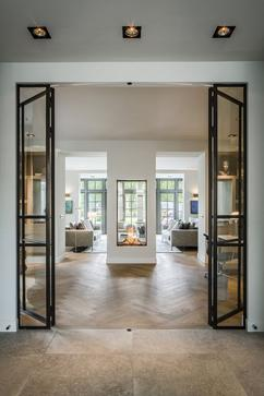 Collectie: Interieurideeën - woonkamer, verzameld door Maura_l op ...