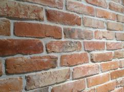 Steenstrips Baksteen Buiten : Steenstrips baksteen parksidetraceapartments