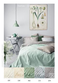 Collectie: Kleurinspiratie garen, verzameld door MrsHooked op Welke.nl