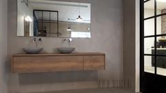 Badkamermeubel Met Badkamer : Collectie lavello liv badkamermeubel collectie verzameld door