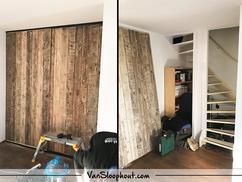 Trap In Woonkamer : Ruimte onder trap woonkamer tx p u kuramatsu