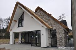 Modern Landelijk Huis : Strakke woning met verrassend landelijk interieur fotospecial