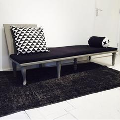 day bed james by june interiors is een day bed