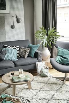 Stunning Inspiratie Kleuren Woonkamer Images - Ideeën Voor Thuis ...