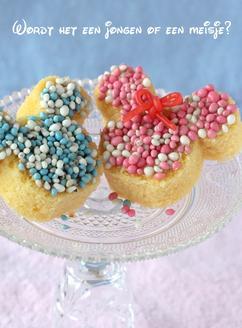 De Leukste Ideeën Over Roze Cake Vind Je Op Welkenl