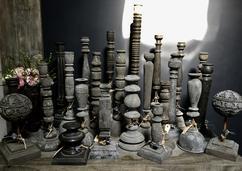 Stoer Landelijk Interieur : Stoer landelijke woonkamer perfect gallery of stoere idee lampen