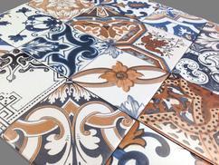 Marokkaanse Tegels Kopen : Zelliges artisanale tegels uit marokko zelliges publicaties