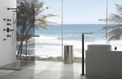 Inloopdouche Met Wastafelkraan : Modular shower system inloopdouche cm o de voordeligste