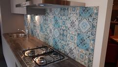Interieur inspiratie metrotegels perfect voor iedere keuken