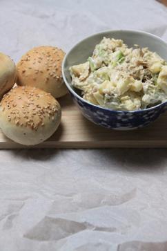 De Leukste Ideeën Over Makreelsalade Recept Vind Je Op Welkenl