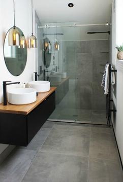 Badkamer Kraan Zwart.De Leukste Ideeen Over Zwarte Kranen Badkamer Vind Je Op Welke Nl