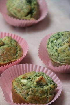 De Leukste Ideeën Over Spinazie Muffins Vind Je Op Welkenl