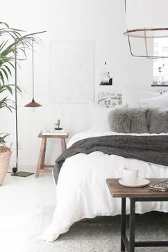 scandinavische slaapkamers 50 ideen gevonden