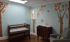Babykamer Van Hout.De Leukste Ideeen Over Hout Babykamer Vind Je Op Welke Nl