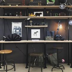 Wandmeubel Met Bureau.De Leukste Ideeen Over Wandmeubel Bureau Woonkamer Vind