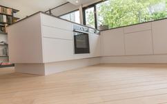 Restylexl keukens van sloophout nieuws startpagina voor