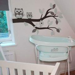 Boom Met Uil Babykamer.De Leukste Ideeen Over Babykamer Uil Vind Je Op Welke Nl