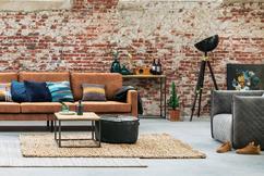 Industriele Inrichting Woonkamer : Woonkamer inspiratie inrichting huis