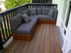 Klein Balkon Inrichten : Balkon inrichten balkon inspiratie met veel planten en dutch design