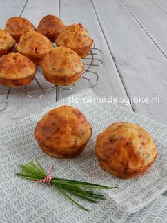 De Leukste Ideeën Over Hartig Muffins Vind Je Op Welkenl