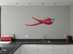 Keuken Muur Decoratie.De Leukste Ideeen Over Keuken Muurdecoratie Vind Je Op Welke Nl