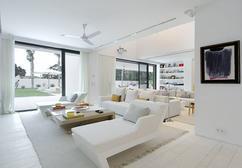 Emejing Wat Voor Vloer In De Woonkamer Contemporary - House Design ...