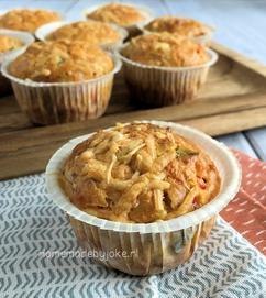 De Leukste Ideeën Over Hartige Muffins Met Vind Je Op Welkenl