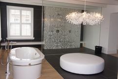 Badkamer tegels design beste badkamer tegel houten badkamer