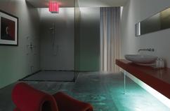 Mooie badkamer met luxe maatwerk voorzieningen badkamers voorbeelden