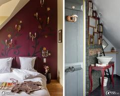 slaapkamer paars 15 ideen gevonden