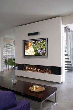 Tv Wand de leukste ideeën tv wand en haard vind je op welke nl